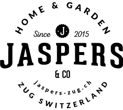 Jaspers Zug Logo