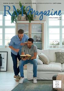 Brands bei Jaspers & Co. in Zug | Rivièra Maison | Katalog 2019
