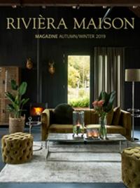 Brands bei Jaspers & Co. in Zug | Riviera Maison | Herbst Winter Katalog 2019